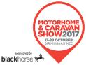 Motorhome and Caravan Show 2017