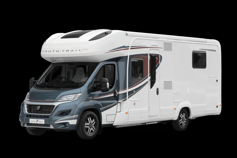 Auto-Trail 2019 Models and Upgrades Announced