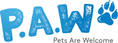 P.A.W. Pest Are Welcome