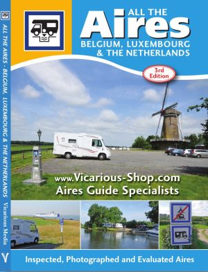 All the Aires Benelux 3rd Edition