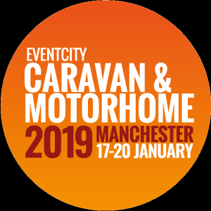 Caravan and Motorhome Show Manchester 2019